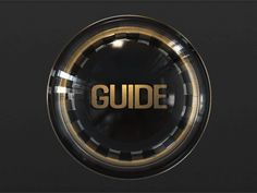 Hunger Games - Capitol Tour Guide Button