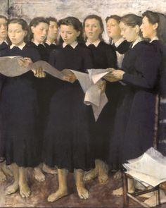 Ryouhei Koiso | Chorus ; I love their bare feet!