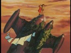 Conan: Il Ragazzo Del Futuro (Trailer)