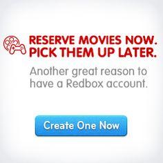 Rent Movies Online - DVDs, Blu-Ray™ & Games | Movie Rentals at Redbox