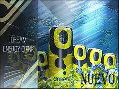 DREAM ENERGY DRINE