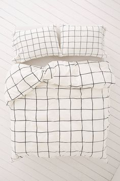 Shop Wonky Grid Duvet Cover at Urban Outfitters today. We carry all the latest styles, colors and brands for you to choose from right here.