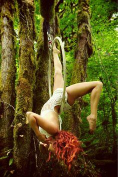 Forest Lyra