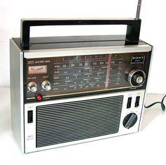 Sony TR-1300