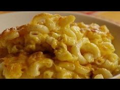 How to make the ultimate macaroni and cheese