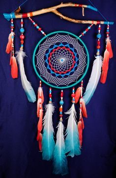 all products in my profile made personally, all the goods are in stock - items can sent in the order day https://www.etsy.com/ru/listing/478996121/mint-corall-dream-catcher-large?ref=shop_home_active_5 Mint Corall Dream Catcher Large Dreamcatcher Dream сatcher Mint Corall agate dreamcatchers wall decor handmade Boho Mint corall dreamcatcher This amulet like Dreamcatcher - is not just a decoration of the interior. It is a powerful amulet, which is endowed with many properties: - Dreamcatcher…