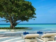 Dusit Tani Maldives