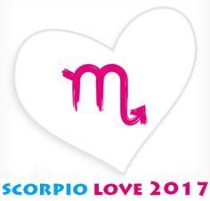 scorpio love 2017