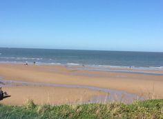 Lligwy beach, Moelfre, Anglesey, Wales.