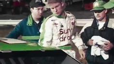 NASCAR Home Tracks - Before They Were Champions