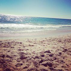 Beach. Playa