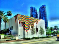 Museum of Art in downtown Fort Lauderdale