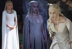 别为Jon Snow的死伤心了 来看《权力的游戏》是怎么设计戏服的|界面新闻 · 时尚