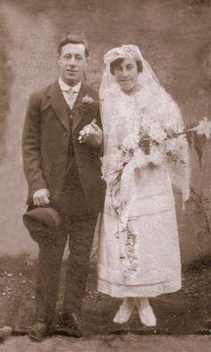 North Carolina | Vintage Wedding
