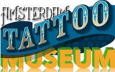 Amsterdam+Tattoo+Museum