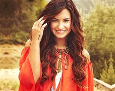 Tattoos actress Demi Lovato singers photo shoot wallpaper