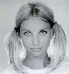 Pola Raksa - beautiful polish actress!