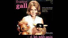 France Gall - Sacré Charlemagne [HD]
