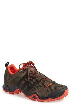 Men's adidas 'Brushwood Mesh' Hiking Shoe