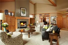 Style On Pinterest Arts Crafts Arts And Crafts And Brown Interior