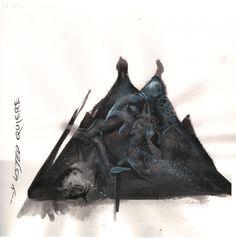 Tinta 09. 75€ David Belmonte ©