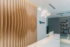 Lifestyle: fitness in a space with visionary design by Laboratorul de Arhitectura | Inspirationist