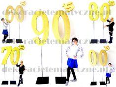 Disco Party, Grease Party, Thema-Partei, Impreza disco, Vermietung und Dekoration für Event /  Dekorationsartikel / Veranstaltungen & Events / We provide transportation to Germany, Czech Republic, Belgia / rent fur event / wynajem dekoracji na eventy / impreza tematyczna / --> http://www.dekoracjetematyczne.pl