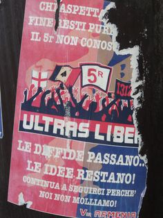 #ultras #genoa