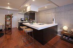 IPSE MEGURO Btype Kitchen