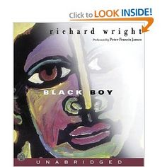 from black boy with love book