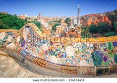 mosaic house - Google Search