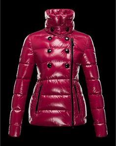 Piumini Moncler: collezione Autunno/Inverno 2012-2013 [DONNA]
