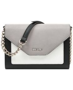 bfb164569d Aleksei Small Crossbody | macys.com Nine West, Handbag Accessories, Logo  Design