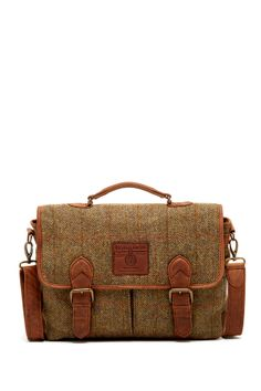 Broadshaw Messenger Bag