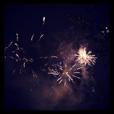 Firework Arkadenfest 13
