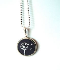{percentage of sales donated to orphan care}LBC 'wishes' pendant