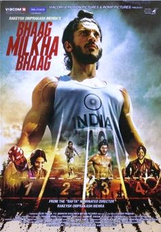 #BhaagMilkhaBhaag #bollywood #movies