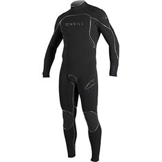 ONeill Mens Psycho 1 ZenZip 32 Fsw Wetsuit BlackBlackBlack Large ** Check out the image by visiting the link. This is an Amazon Affiliate links.