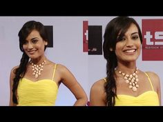 Surbhi Jyoti SANAM in short outfit at Colors Television Style Awards Qubool Hai, Color Television, Short Outfits, Awards, Tv, Celebrities, Colors, Youtube, Style