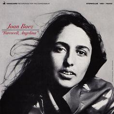 Joan Baez Farewell Angelina – Knick Knack Records