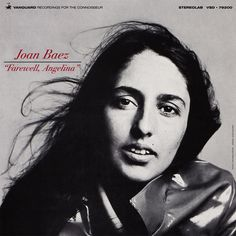 Joan Baez Farewell Angelina – Knick Knack Records