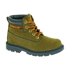 964aa469eed Caterpillar Colorado Kids Boots   Boys Boots