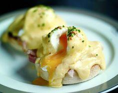 Top 10 Best Breakfasts in London