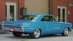 1966 Chevy Nova