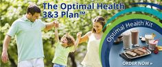 Optimal Health 3&3 Plan