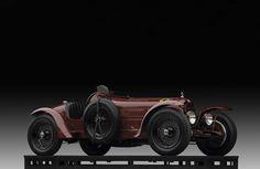 Ralph Lauren's Incredible Car Collection - My Modern Metropolis