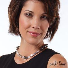 Extraordinaire Necklace #parklanejewelry