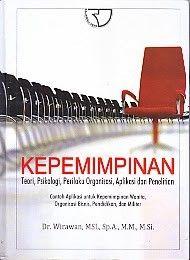 KEPEMIMPINAN,  Wirawan