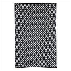 Kimberley Black Geometric Rug Fab Rugs cheAP rugs australia