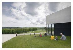 Gallery of Moesgaard Museum / Henning Larsen Architects - 14